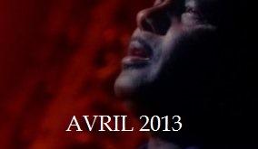 Avril 2013