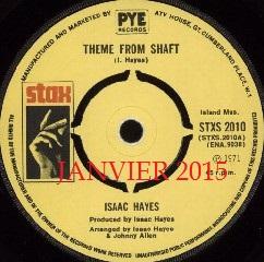 Isaac Hayes Vinyle~1