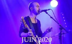 Juin 2020~2