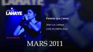 Mars 2011