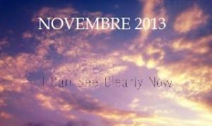 Novembre 2013~1